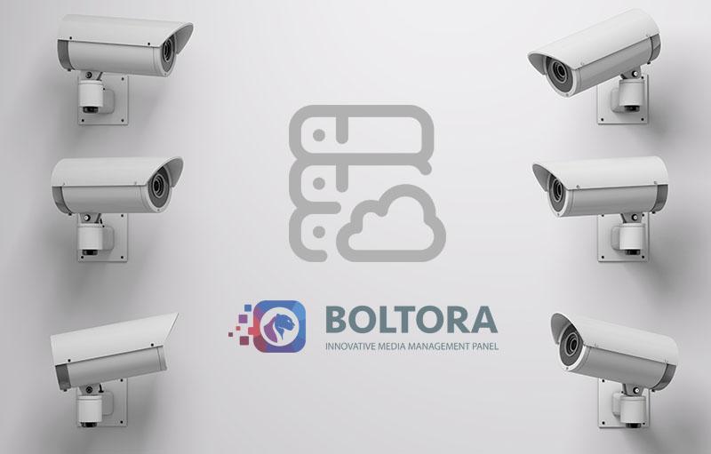 IP Kamerayla Bulut Sistemi Üzerinden Kayıtlar Yapın