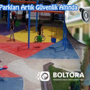 Çocuk Parkı Canlı Kamera Yayını